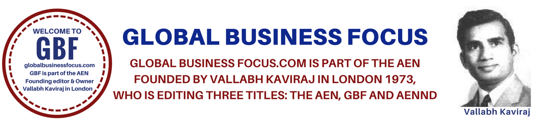 Global Business Focus